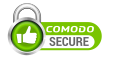 COMODO Verifed Secure Website